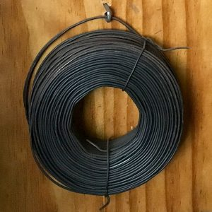 Reinforcement Ties Tie Wire
