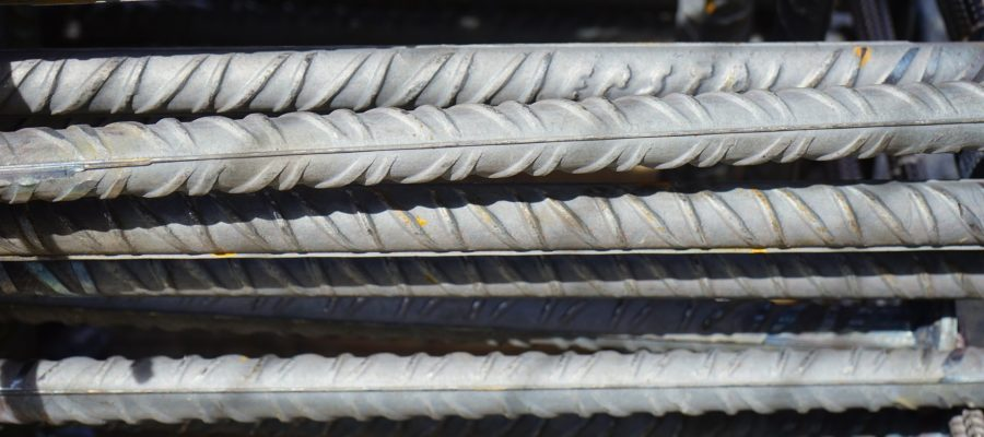 how to choose concrete reinforcing bar