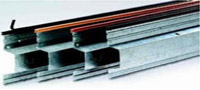 PVC Capping Strip