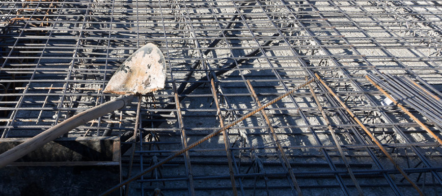 Concrete reinforcement spacers